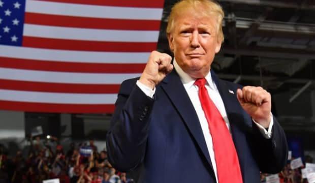 Trump üçüncü kez Nobel Barış Ödülü'ne aday gösterildi