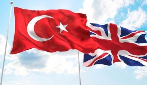 Türkiye ile İngiltere arasında kritik görüşme!