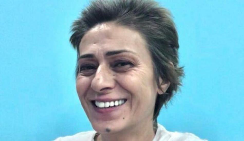 Ünlü şarkıcı Yıldız Tilbe saçlarını kestirdi! İşte yeni imajı