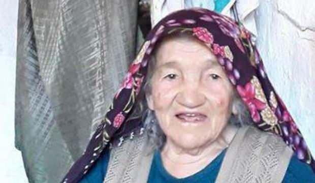 93 yaşındaki Keziban nine, 80 günlük yaşam savaşını kaybetti