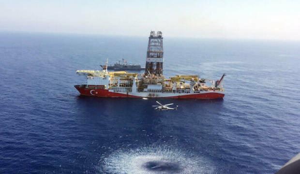 Türkiye doğalgaz piyasasında söz sahibi olacak