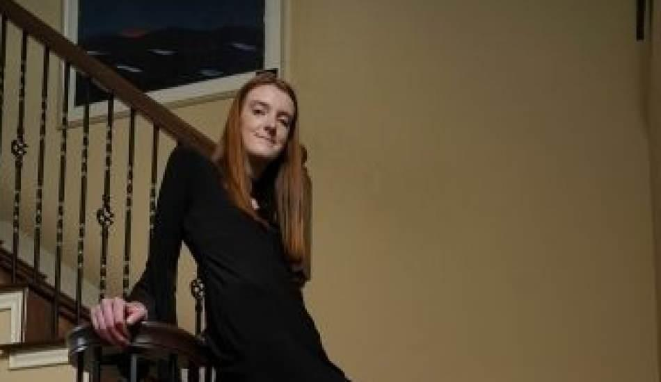 ABD'li genç kız dünyanın en uzun bacaklarına sahip kişi olarak Guinness'e adını yazdıracak