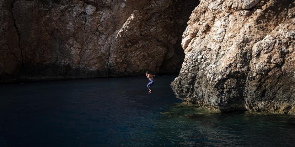 Adrenalin tutkunlarının yeni adresi: Suluada