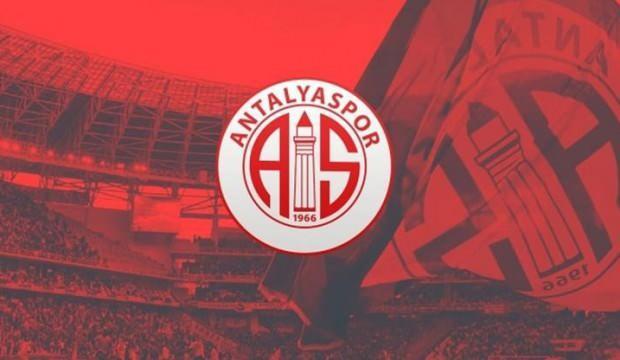 Antalyasporlu oyuncuya Yunanistan vize vermiyor