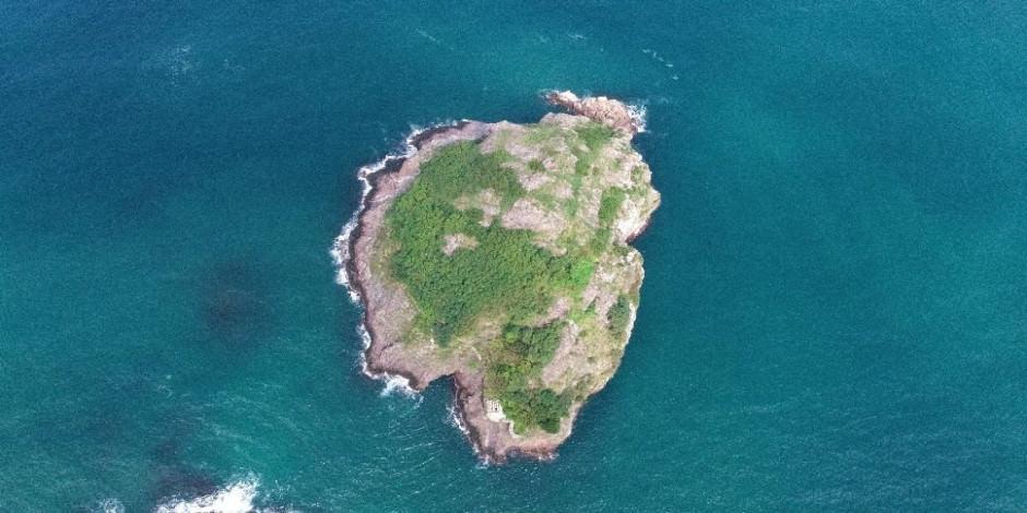Avrupa sahillerine rakip Ordu Hoynat Adası