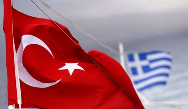 Dendias'ın mülakatı sonrası Türkiye'den Yunanistan'a çok sert tepki