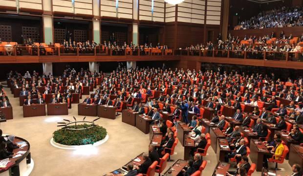 Ekonomiye yeni doping etkisi yapacak kanun komisyonda kabul edildi