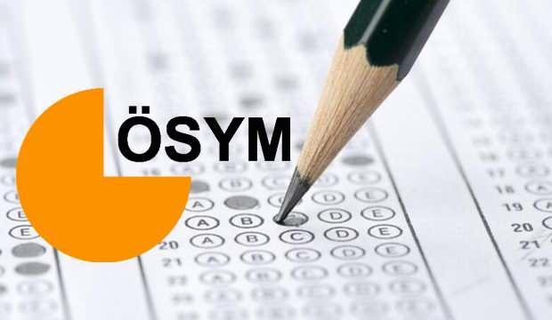 EKPSS sınav tarihi açıklandı mı? 2020 ÖSYM EKPSS sınavları ne zaman yapılacak?