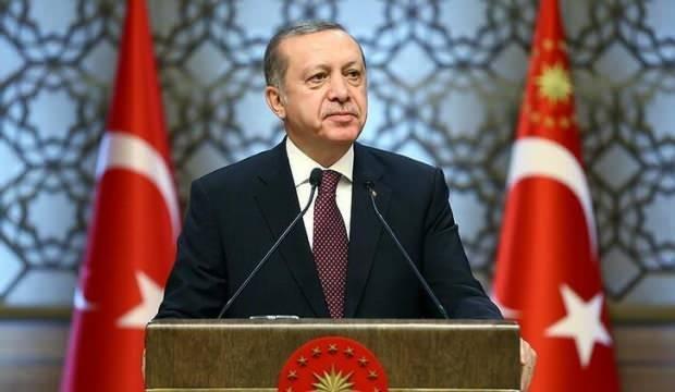 Erdoğan'dan net mesaj: Geliştirmeye devam edeceğiz