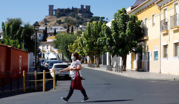 İspanya'da koronavirüs şoku: Son 24 saatte 10 binden fazla vaka