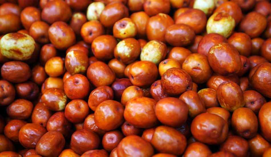Hünnap meyvesinin faydaları nelerdir? Kanı temizliyor: Hünnap çayı nasıl yapılır?