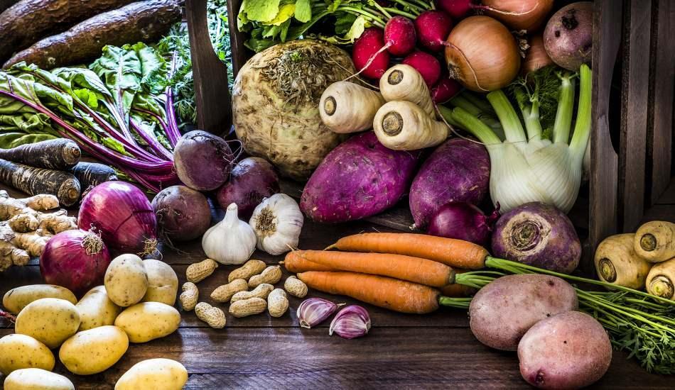 Kök sebzeler hangileridir? Kök sebzelerin faydaları nelerdir?