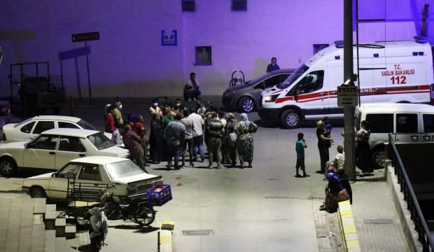 Sakarya'da iki aile arasında çıkan kavgada kan aktı: 3 yaralı