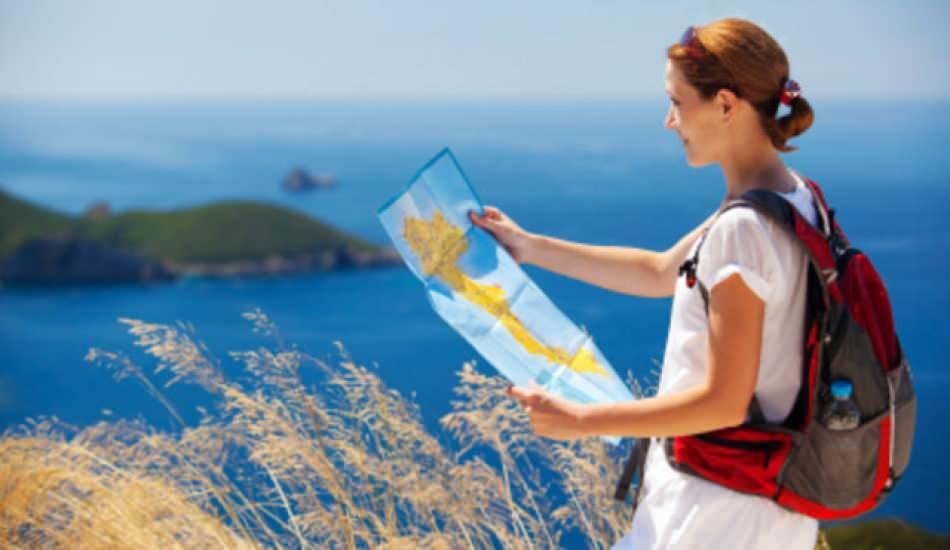 Sırt çantalı seyahate çıkanlara tavsiyeler Seyahate uygun sırt çantası nasıl olmalıdır?