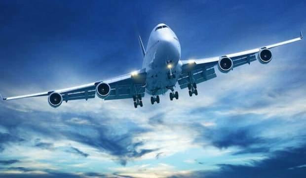 Uçakta yolcu trafiği 61 milyonu aştı