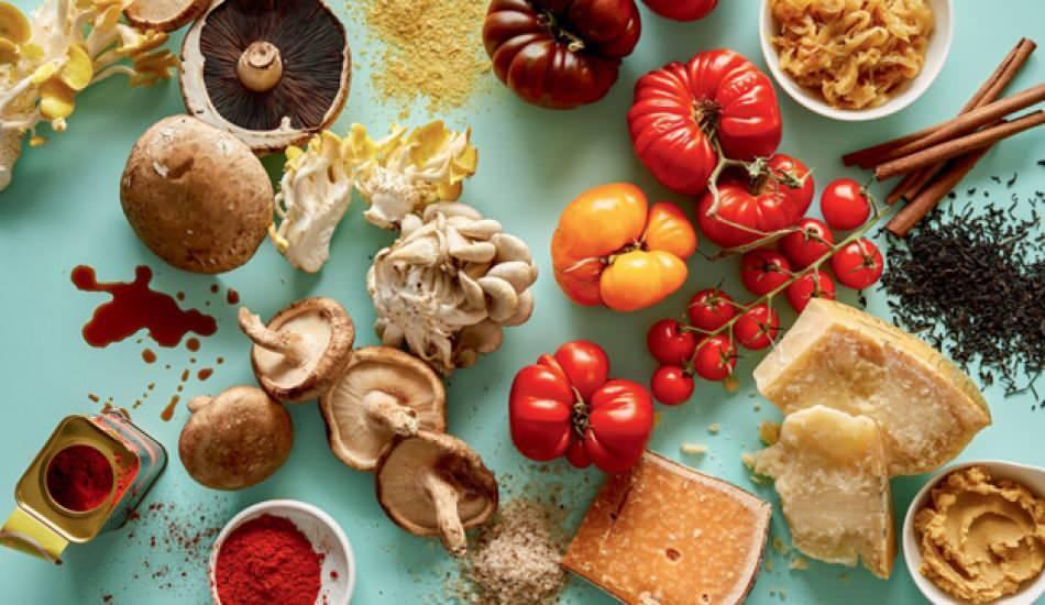 Umami nedir, Nasıl bir tadı var Umami hangi yiyeceklerde bulunur?