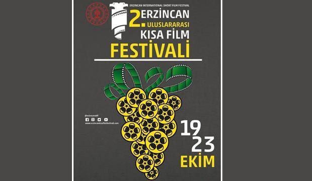 2. Erzincan Uluslararası Kısa Film Festivali'nin finalistleri belli oldu