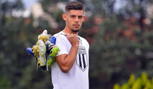 Montero'dan transfer açıklaması! 'Sezon sonunda...'