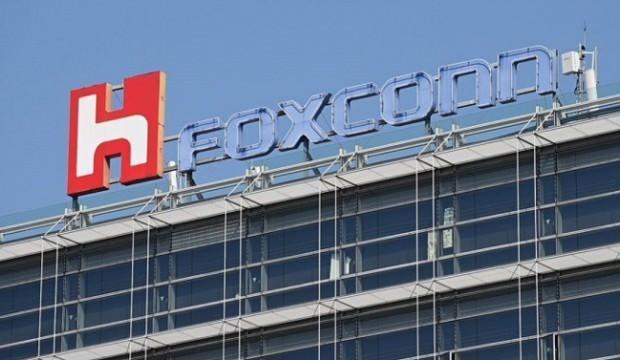 Foxconn'dan elektrikli araçlara yüzde 10 tedarik hedefi