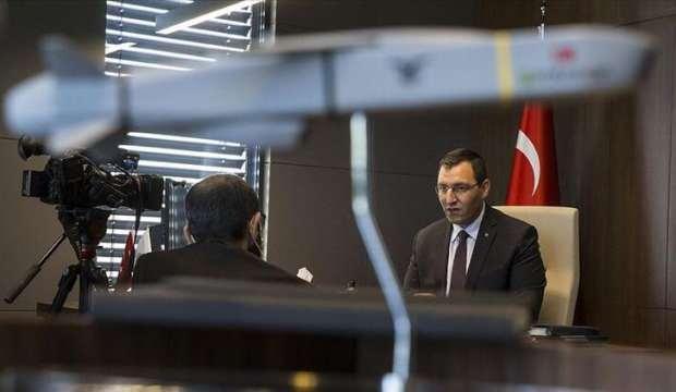 Türkiye'nin uzay yatırımları artarak sürecek