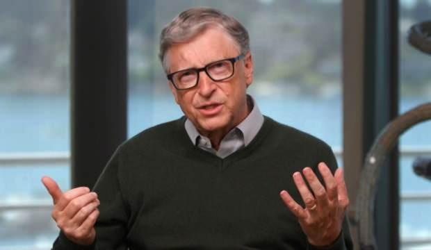 Bill Gates, koronavirüsün nasıl biteceğini açıkladı