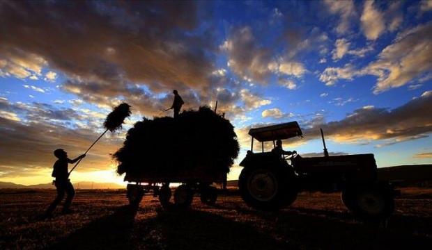 Borcunu zamanında ödeyen çiftçilere 'Bereketli Kredi'