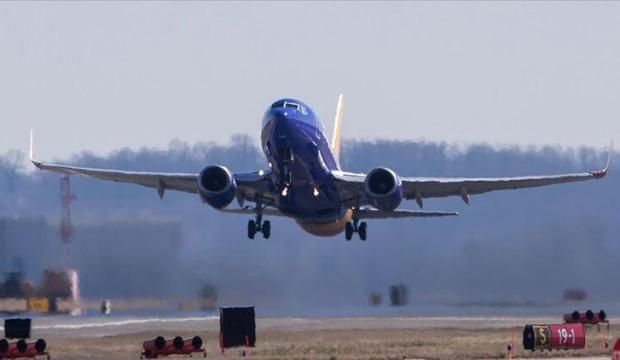 Irak-Türkiye uçak seferleri yeniden başlatıldı