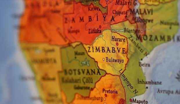 Zimbabve'de yıllık enflasyon yüzde 659'a geriledi