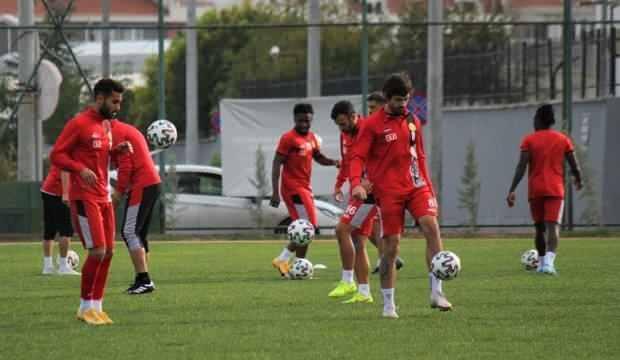Eskişehirspor'da bir pozitif vaka