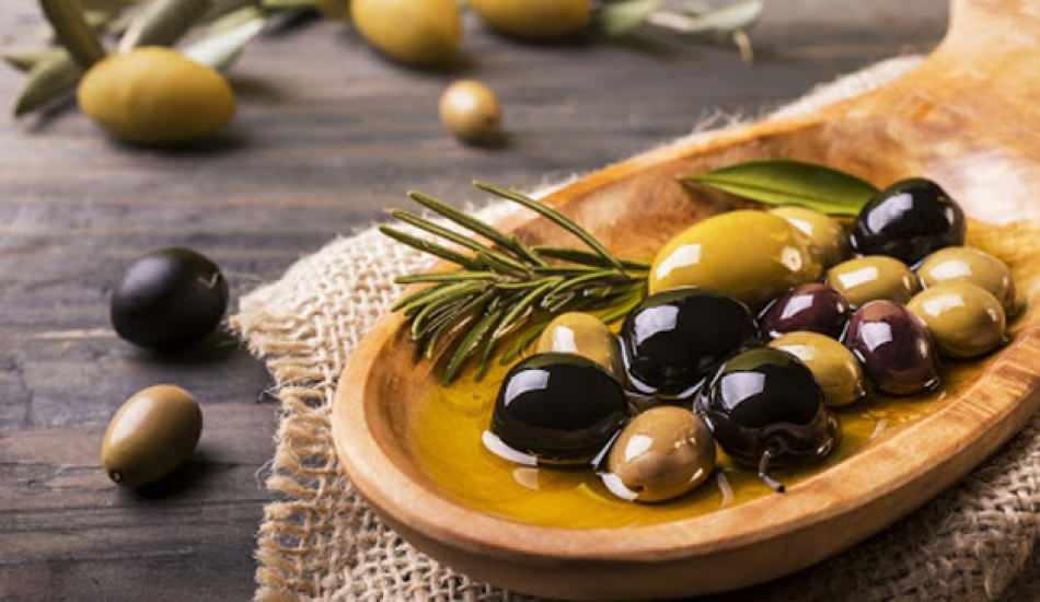 Ev yapımı zeytinin yumuşamaması için ne yapılır? Zeytin uzun süre nasıl saklanır