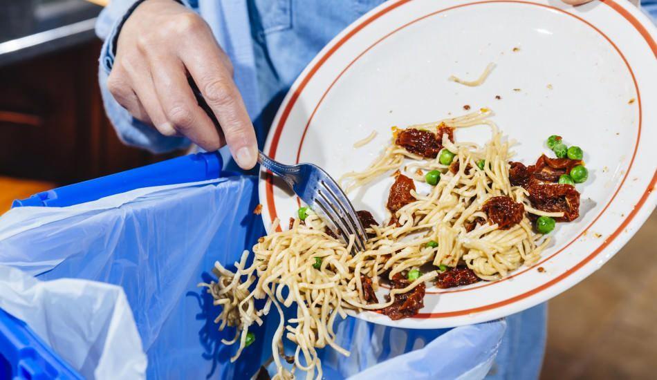 Her yıl 800 milyon insanı doyurabilecek kadar gıdayı çöpe atıyoruz!