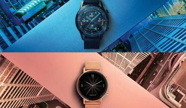 Huawei tasarım alanında 4 ödül aldı