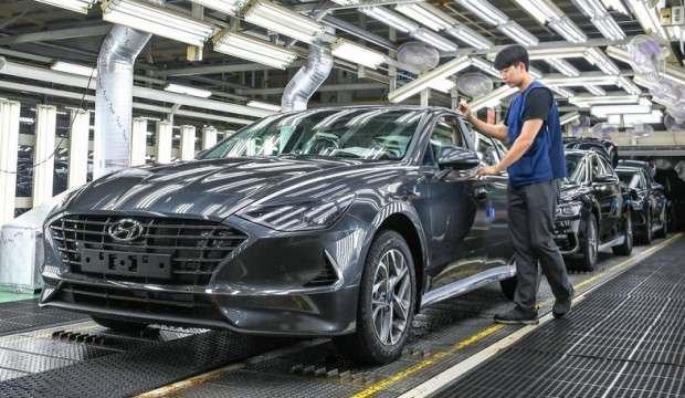 Hyundai yönetiminde üst düzey değişiklik