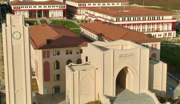 İbn Haldun Üniversitesi Külliyesi'nin ilk fazı açılıyor