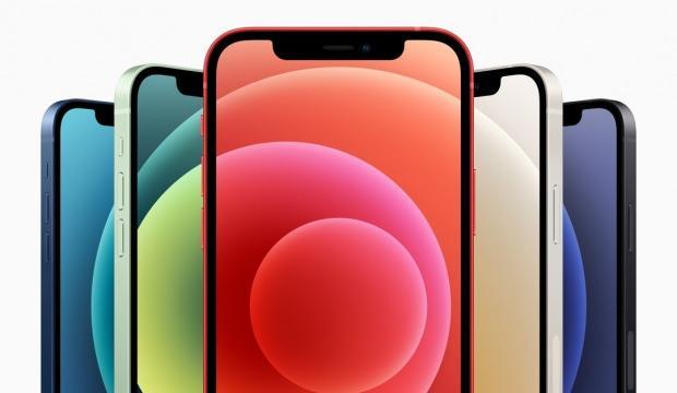 iPhone 12 ve iPhone 12 Mini batarya kapasiteleri belli oldu