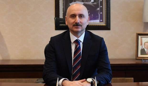 Bakan Karaismailoğlu açıkladı: Yüzde 500'ü aşan artış