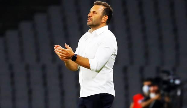 Okan Buruk: Trabzonspor hocası için çok zor bir durum