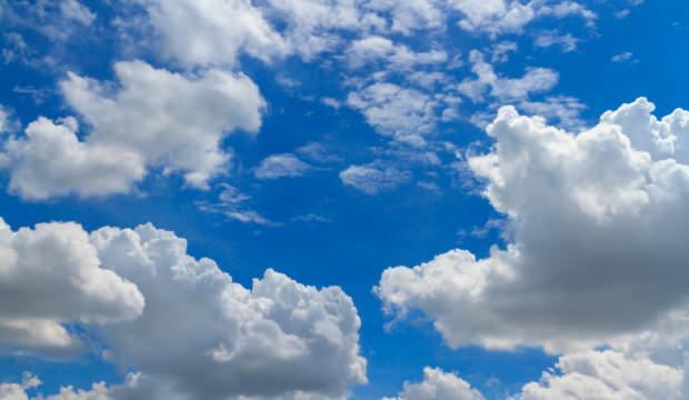 Rüyada bulut görmek ne demek? Rüyada bulutlara dokunduğunu görmek hayırlı mıdır?