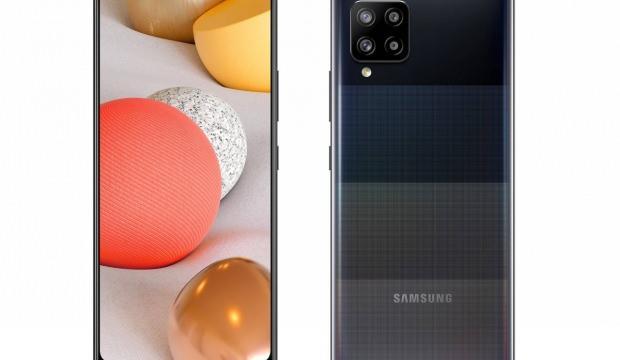 Samsung'un 'uygun fiyatlı' 5G telefonu: Galaxy A42