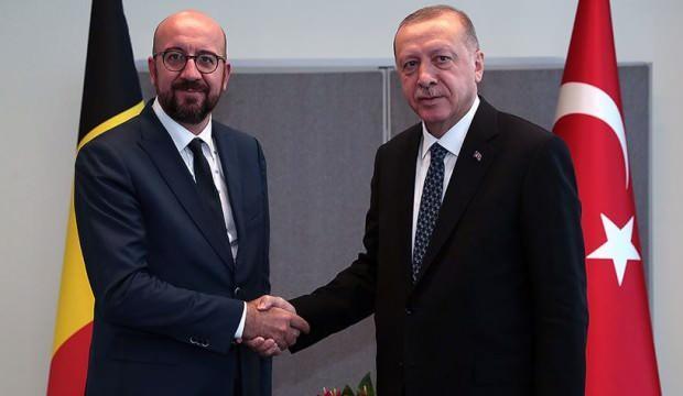 Başkan Erdoğan'dan kritik telefon görüşmesi!