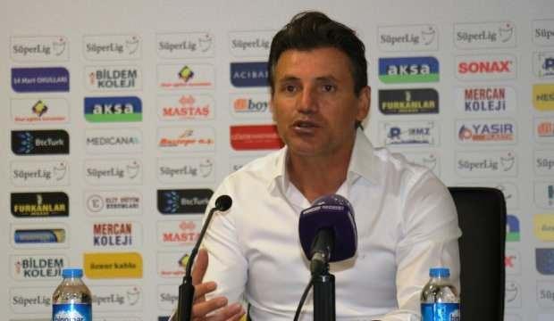 Tamer Tuna: İkinci golü bulamadık