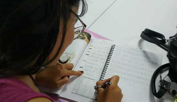 Türkiye'de Çince derslerine büyük talep