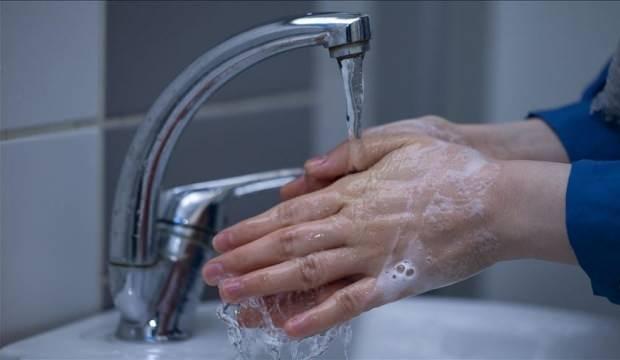 UNICEF: 3 milyar insan evde ellerini yıkayamıyor