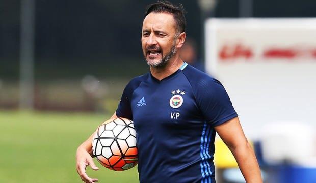 Vitor Pereira: Galatasaray'da asla çalışmam!