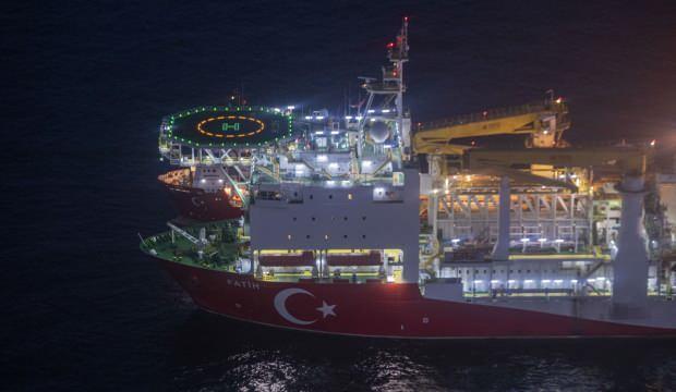 Yeni rezerv Türkiye'nin kaç yıllık ihtiyacını karşılayacak?