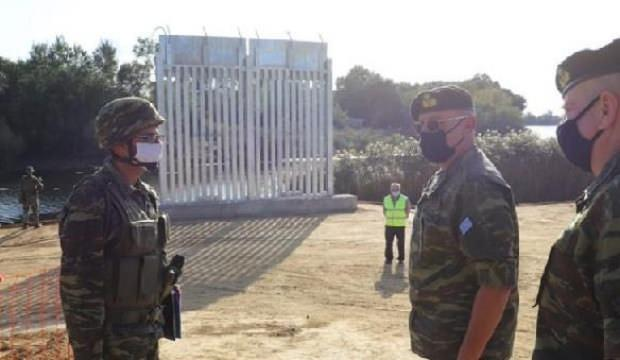 Yunanistan insanlık dışı adım için düğmeye bastı!