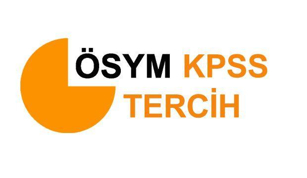 2020 KPSS tercihleri ne zaman başlayacak? ÖSYM KPSS tercih kılavuzunu yayınladı mı?