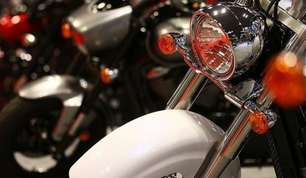 Türkiye'nin 'motosiklet' ihracatı son sürat devam ediyor