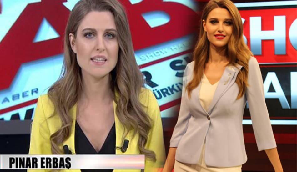 Show Haber'i korona vurdu: Pınar Erbaş ekrana çıkamıyor