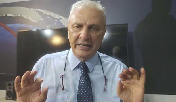 Can Ataklı: Türkiye S-400'leri aktif ederse özür dileyeceğim